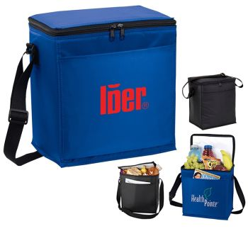 12-Can Lunch Cooler Bags