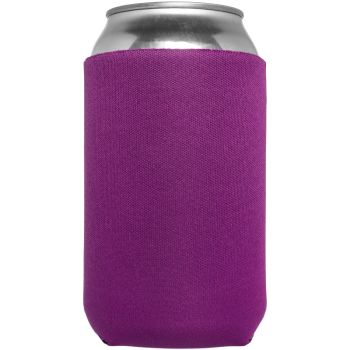 Blank Neoprene Collapsible Can Coolers