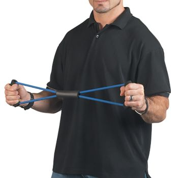 Stretchable Workout Exercise Bands