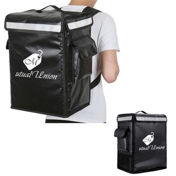 Waterproof Pizza Delivery Backpack Coolers